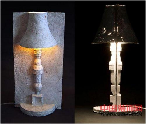 创意古朴灯具灯罩