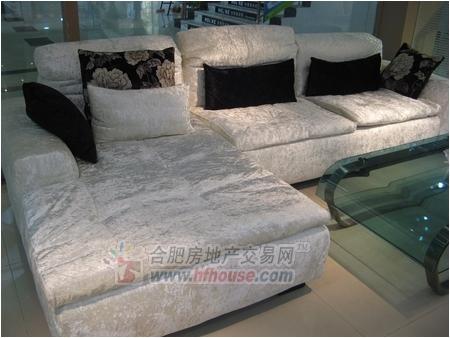 【潮流】搜罗合肥11组经典沙发 打造时尚家居