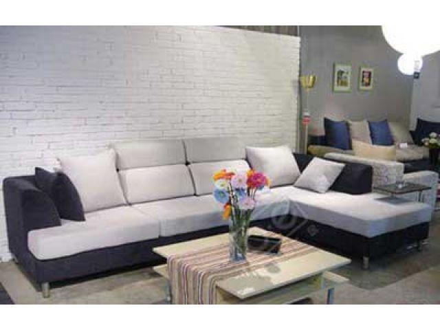精美的客厅沙发展示
