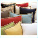 家庭中沙发靠枕作用